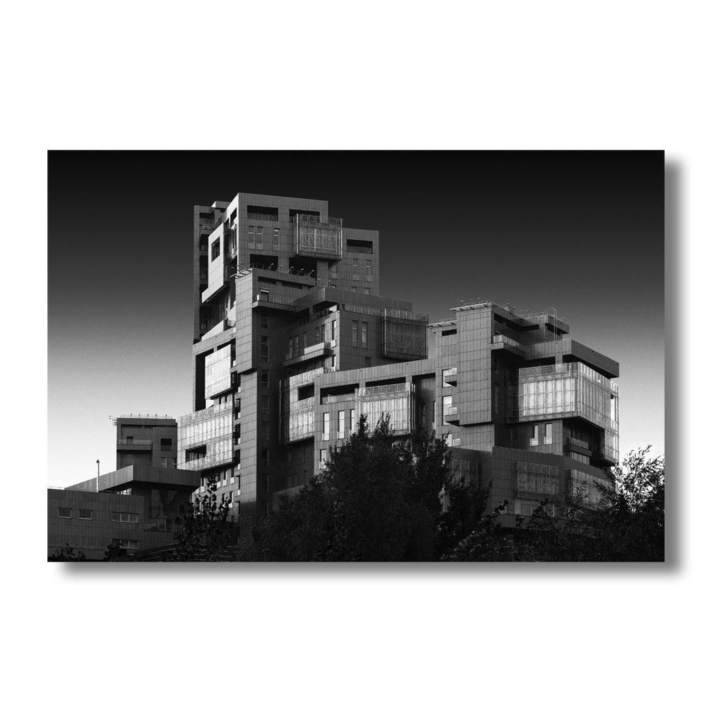 Жилой комплекс Кристалл, Казань, Россия. 2021 ⠀ Residential complex Kristall, Kazan, Russia. 2021
