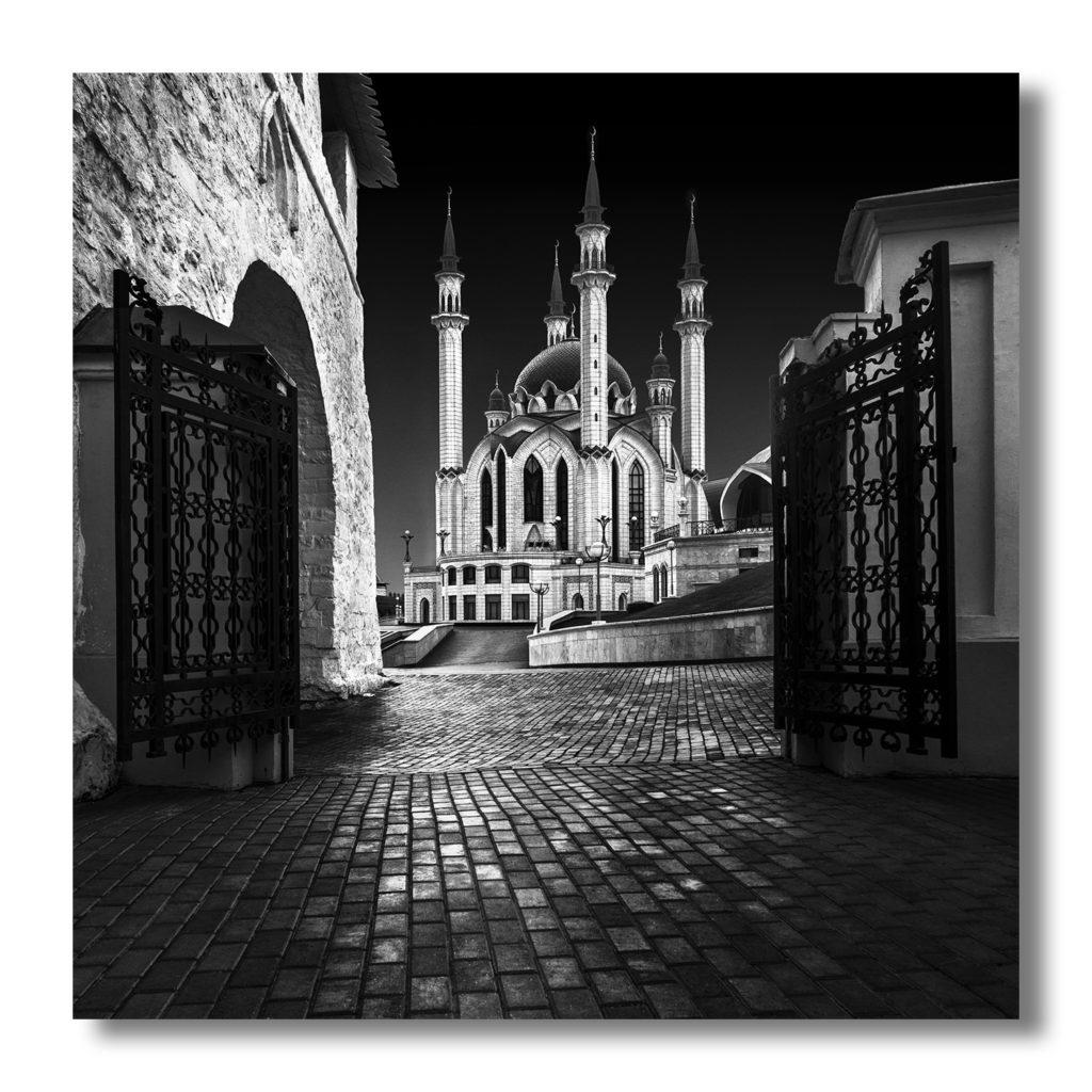 Мечеть Кул-Шариф, Казань, Россия. 2020 ⠀ Kul Sharif Mosque, Kazan, Russia. 2020